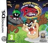 Looney Tunes Presents: Galactic Taz Ball