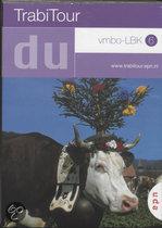 TrabiTour / vmbo-LBK(GT) 3-delige editie / deel leerwerkboek set