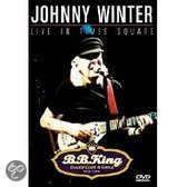 Johnny Winter - Live Time Square