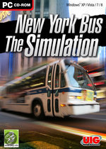 Foto van New York Bus The Simulation