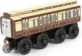 Thomas de Trein Hout - Oude Langzame Wagon