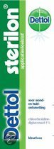 Dettol Sterilon Applicatievloeistof 15 ml