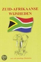 Zuid-Afrikaanse wijsheden