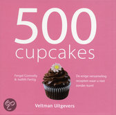 500 cupcakes