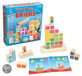 Smart Games Bill & Betty - Bricks