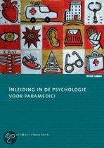 Inleiding in de psychologie voor paramedici