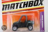 Matchbox Auto yamaha rhino