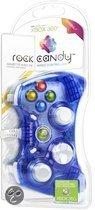 Controller Xbox 360 Blauw
