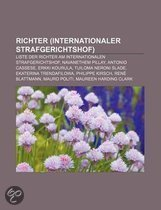 Richter (Internationaler Strafgerichtshof)