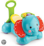Fisher-Price Bounce Olifant
