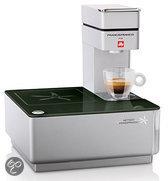illy Espressoapparaat Y1 - Zwart (voor Iperespresso)