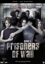 Prisioners of war aka hatufim - 3 dvd