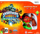 Skylanders: Giants Expansion Pack Wii