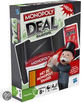 Monopoly Deal Kaartspel - Shuffle Shaker