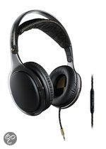 Philips & O'Neill SHO9565BK The Stretch - Over-Ear Koptelefoon - Zwart
