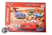 Disney Cars piston cup puzzel 104 stukjes