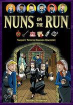 Nuns On The Run - Kaartspel