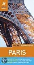 Pocket Rough Guide Paris