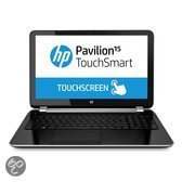 HP Pavilion TouchSmart 15-n204ed - Laptop Touch