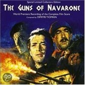 Guns Of Navarone -Ltd- (speciale uitgave)