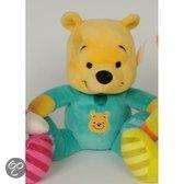 Pluche Disney baby Winnie de Pooh