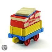 Fisher-Price Thomas de Trein Storybook Wagon