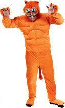 Leeuw - Kostuum - Oranje