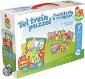 Jumbo Playlab Puzzel Teltrein