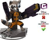 Disney Infinity 2.0 Figuur - Rocket Raccoon (Wii U + PS4 + PS3 + XboxOne + Xbox360)