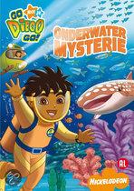 Go Diego Go - Onderwater Mysterie