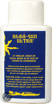 Algasun Sun Ultra - Zelfbruinende lotion