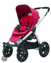 Maxi-Cosi Mura 4 - Kinderwagen - Intense Red