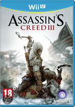 Assassins Creed III Wii U
