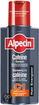 Alpecin Shampoo Caffeine