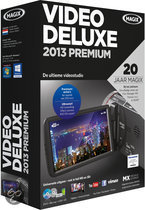 Magix Video Deluxe 2013 Premium