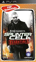 Foto van Tom Clancy's Splinter Cell - Essentials Edition