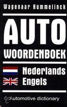 Autowoordenboek 2 Ned-Eng