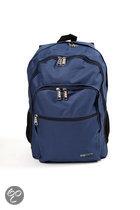Adventure Bags Uni - Rugzak - Large - Donker Blauw