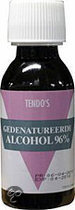 Tendo Alcohol Ketonaat 96% Gedenatureerd