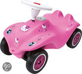 BIG Bobby Car loopauto Hello Kitty