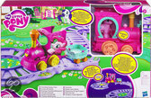 My Little Pony - Trein Speelset