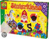 Ses Strijkkralenset - Sinterklaas