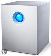 LaCie 4big Quadra USB 3.0 8TB