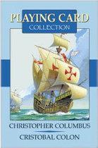 Christopher Columbus Speelkaarten