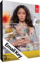 Adobe Design and Web CS6 Student teacherENG/Download/MAC