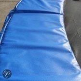 Randkussen 365 cm Blauw rond GigantJumper Sport