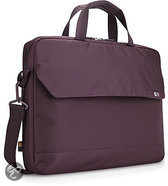 Mobile Laptop - 15.6 inch and Tablet Attaché 10.1inch / Paars