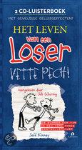 Leven Van Een Loser / Vette Pech - Jeff Kinney