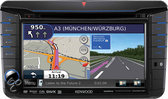 Kenwood DNX521VBT - Navigatie/ Video/ Radiosysteem - Zwart