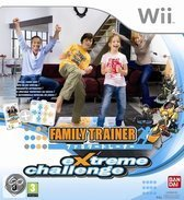 Family Trainer: Extreme Challenge (incl. mat)